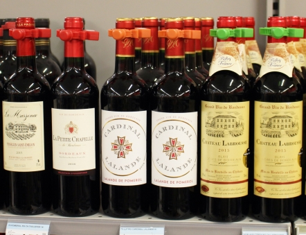 Quick bottle 3 colors